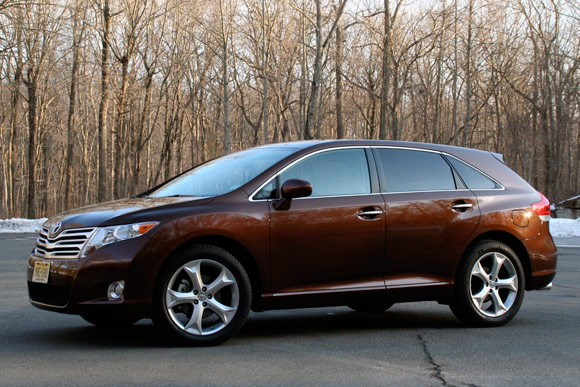 Toyota Venza